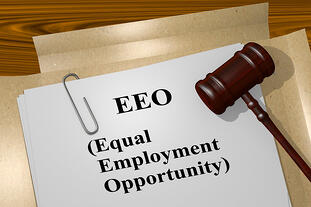 Equal employment opportunity laws_jrobinson