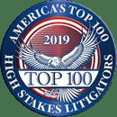 High Stakes Litigator