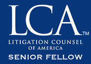Litigation Counsel Senior Fellow