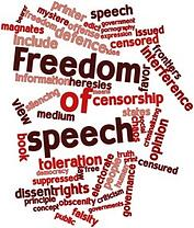 freedom of speech_erhinehart