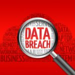 56866859 - data breach word cloud with magnifying glass, business concept