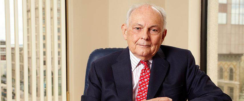 Robert P. Bartlett, Jr. (Retired)